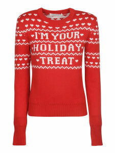 Philosophy di Lorenzo Serafini Im Your Holiday Treat Sweater