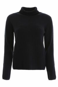 S Max Mara Here is The Cube Nabucco Turtleneck