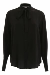Stella McCartney Bow Shirt