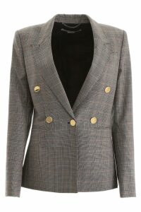 Stella McCartney Prince Of Wales Jacket