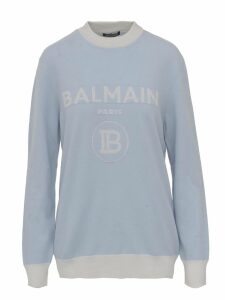 Balmain Paris Sweater