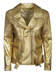 Golden Goose Chiodo Yasu Biker Jacket