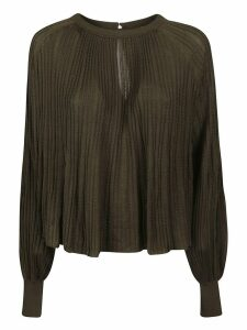 Chloé Forest Sweater
