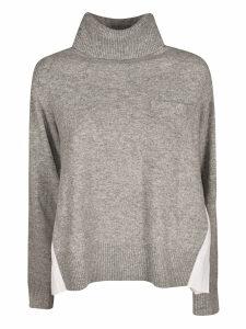 Comme des Garçons Turtleneck Sweater