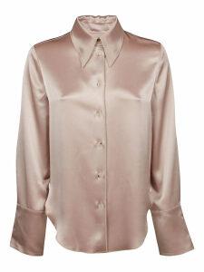 Nanushka Camicia Button Down Mandine