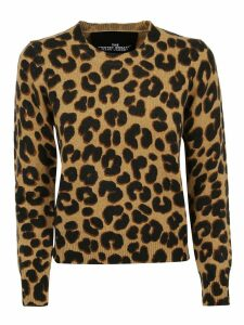 Marc Jacobs The Printed Sweater