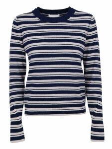 3.1 Phillip Lim Exclusive Cashmere Stripe Pullover