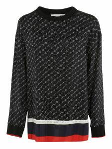 Stella McCartney Logo Sweater