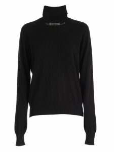 Maison Margiela Sweater L/s Turtle Neck