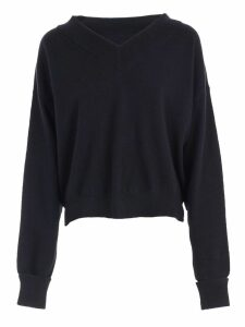 Maison Margiela Sweater L/s V Neck