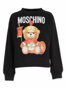 Moschino Sweatshirt W/print