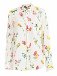 Junya Watanabe Comme Des Garçons Shirt L/s Plsin W/pocket