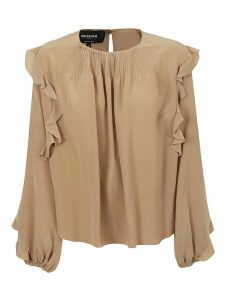 Rochas Patty Blouse