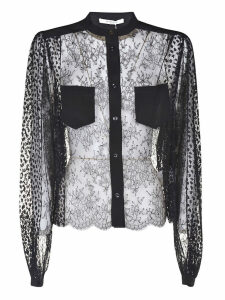 Givenchy Laced Blouse