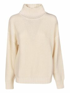 MSGM High Neck Sweater