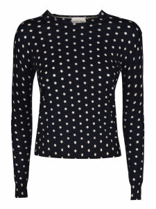 Forte Forte Polka Dot Sweater