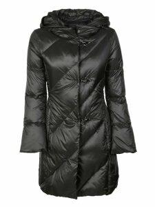 Fay Hooded Padded Coat