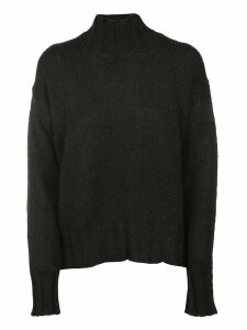 Dondup High Neck Sweater