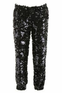 MSGM Sequins Trousers