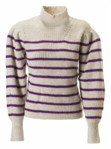 Isabel Marant Striped Jumper