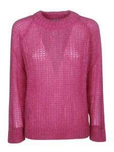 Prada See-through Sweater