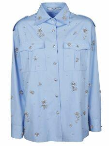 Prada Popeline Egypt Shirt