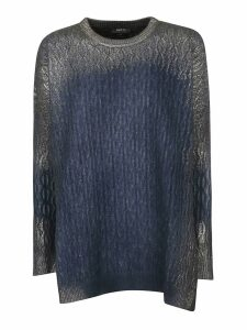 Avant Toi Round Neck Sweater