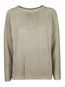 Avant Toi Classic Cashmere Sweater