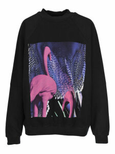 Martin Margiela Flamingo Sweatshirt