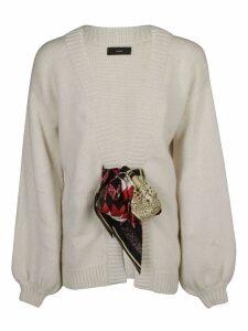 Alanui Lapponia Knitwear