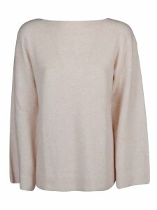 3.1 Phillip Lim Lofty Boat Neck Pullover