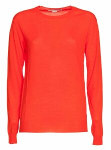 Stella Mccartney Red Sweater