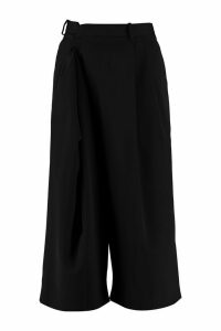 Maison Margiela Wool Blend Culotte Pants