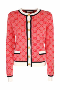 Gucci knit cardigan