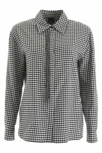 Pinko Gingham Shirt