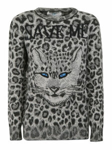 Alberta Ferretti Save Me Sweater