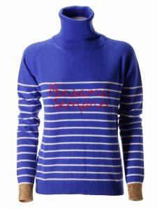 Giada Benincasa Pensami Sempre Sweater