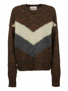 Plan C Sweater