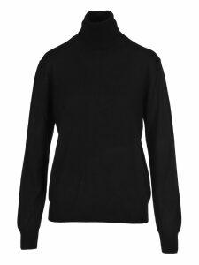 D Squared Logo Intarsia Sweater