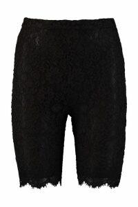 Pinko Lace Shorts