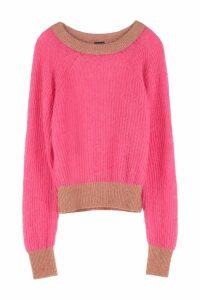 Pinko Quaggiu Alpaca Blend Sweater