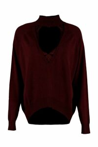 Pinko Morbidamente Cachemire Blend Turtleneck Sweater