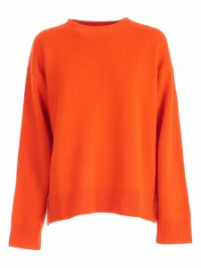 Sofie dHoore Sweater L/s Round Neck Cashmere
