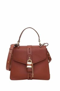 Chloé Aby Medium Shoulder Bag