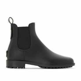 Charlène Wellington Boots