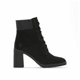 Allington Leather Ankle Boots
