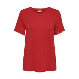 Short-Sleeved T-Shirt