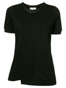 3.1 Phillip Lim Fitted T-Shirt - Black