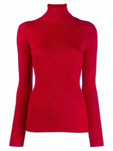P.A.R.O.S.H. Lou Lou jumper - Red