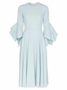 Roksanda Ayres dress - Blue